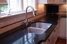 Granit Noir Dans La Maison Exemples Et Conseils