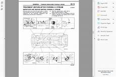 motor auto repair manual 2004 mitsubishi challenger parking system official workshop service repair manual mitsubishi challenger 1996 2008 ebay