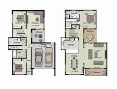 inverted beach house plans duplex small house floor plans with 3 or 4 bedrooms