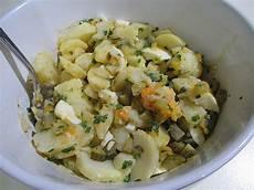 Kartoffelsalat Mit Ei - kartoffelsalat gurke eier rezepte chefkoch de