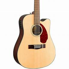 fender cd 140sce acoustic electric guitar fender classic design series cd 140sce mahogany cutaway dreadnought 12 string acoustic electric
