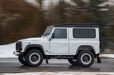 2019 new and future cars land rover defender automobile magazine