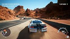 E3 2017 Need For Speed Payback S Affiche Pour L Ea Play