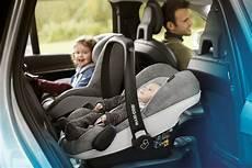 Maxi Cosi Im Auto - die sicherste position im auto maxi cosi