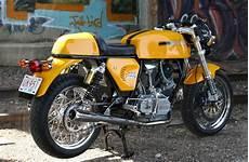 Ducati Caferacer Umbau Pics Triumphbikes De Bmw