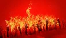 Mengulik Khutbah Iblis Di Podium Api Yang Bikin Manusia