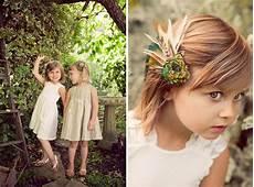 Accessoires Cheveux Et Coiffure Mariage Enfant