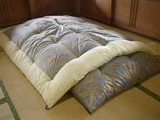 futon giapponesi la forza dei giapponesi giappone