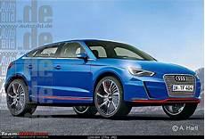 Audi Q6 Electric Suv Teased Team Bhp