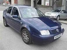 volkswagen 2005 bora highline 1 9 tdi 130 bhp blue 2 owner