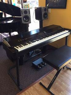 Used Roland V Piano Digital Piano For Sale