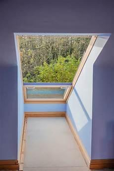 laibung vom dachfenster 187 das sollten sie beachten