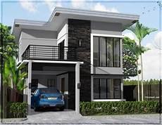 500 Model Rumah Minimalis 2 Lantai For Android Apk