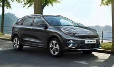 Kia E Niro New Car Of The Year S 2019 Price Specs And