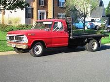 Buy Used 1969 Ford F 250 Pickup Base 50L Dually Flatbed