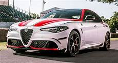 alfa romeo puts a price tag giulia and stelvio quadrifoglio racing carscoops