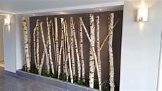 bois bouleau deco troncs de bouleaux signature vegetale