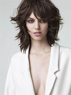 modele de coiffure femme mi