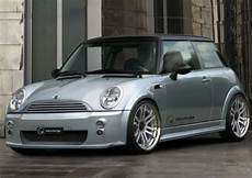 tuning mini one cooper