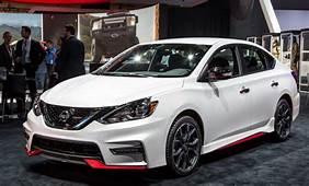2020 Nissan Sentra SR Nismo Rumor Specs Price Release