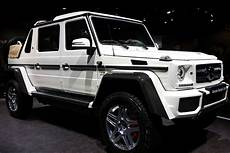 mercedes maybach g 650 landaulet pictures auto express