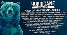 Hurricane Festival Announces 2017 Lineup Featuring Boys