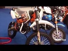 Gazgas Raptor 125 Pro Series Image