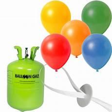 helium set luftballons metallic 216 30 cm freie