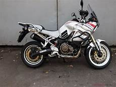 yamaha xt 1200 z tenere silver one owner save 163 200