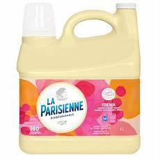 la parisienne edenia concentrated liquid fabric softener