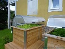vordächer aus aluminium hochbeet alu affordable hochbeet aus aluminium cher