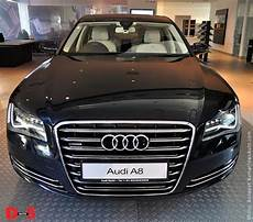 audi a8 india launch at a price of rs 76 lakh audi a8