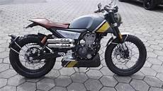 Motorrad Vorf 252 Hrmodell Kaufen Mondial Hps 125 Delta Motos