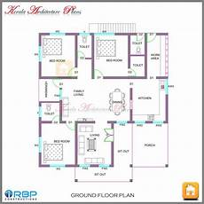 kerala home plan single floor awesome kerala style single