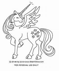 Malvorlagen Frozen Unicorn 14 Besten Vorlage Bilder Auf Einh 246 Rner