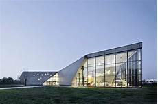 ruge architekten museum of aviation and aviation exhibition park pysall