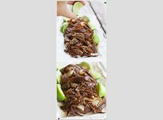 cuban chopped beef and rice_image