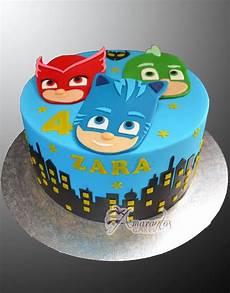 Malvorlagen Pj Masks Cake Pj Masks Cake Inspiration In 2019 Pj Masks Birthday