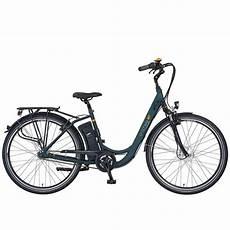 Test Zum Prophete Ebike Navigator 7 5 City E Bikes Unter
