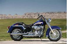 Can You Ride A Harley Davidson Flst I Heritage Softail