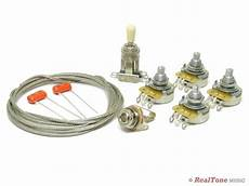 wiring upgrade kit for les paul copy epiphone gibson