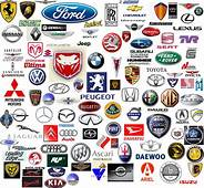 Car Logos With Names  Azs Cars