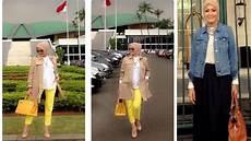 Terpilih Lagi Jadi Anggota Dpr Okky Asokawati Bergaya Di