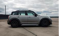 2018 Mini Cooper Se Countryman In Hybrid Review