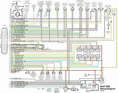 mustang faq with 2000 radio wiring diagram and 1995 ford wiring within 2000 ford mustang