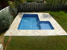 pool selbst mauern diy swimming pool conversion 26 pics picture 26