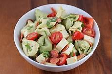 Tortellini Salat Rezept - tortellini salad recipe blogchef net