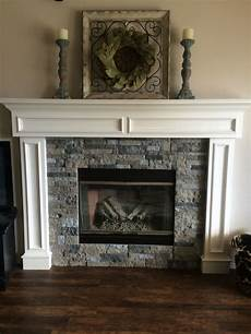 Ideas For Fireplace by Airstone Fireplace Creek Color Ideas For The