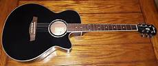 Ibanez Acoustic Electric Cutaway Guitar Aeg10e With Built