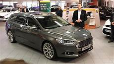 Ford Mondeo 2014 Screening In Sweden
